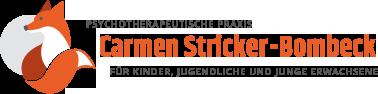 Psychotherapie Carmen Stricker-Bombeck in Bochum